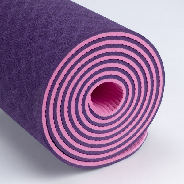 Yoga Mat-FREE SHIPPING