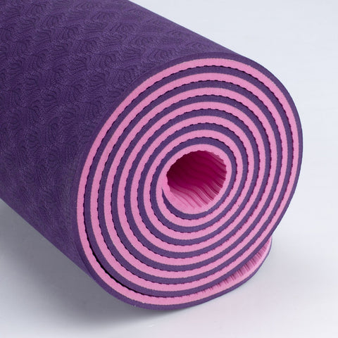 PowerFit Yoga Mats