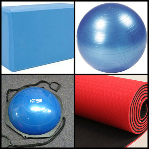 Yoga Training Package-FREE SHIPPING