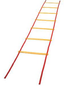 PowerFit 30' Agility Ladder