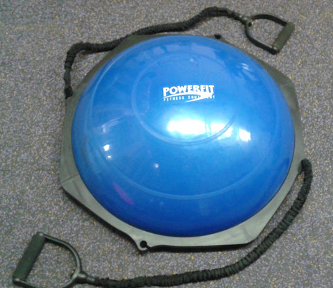 PowerFit Balance Ball Trainer