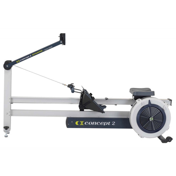 Concept 2 Model: Dynamic PM5