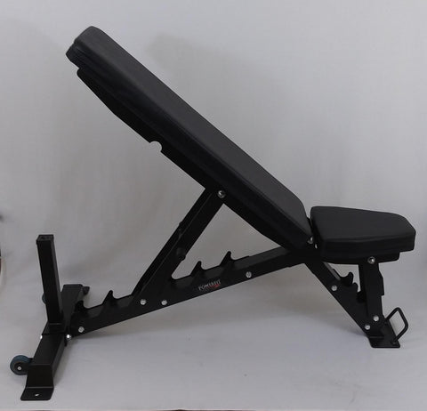 PowerFit Adjustable Pro Bench