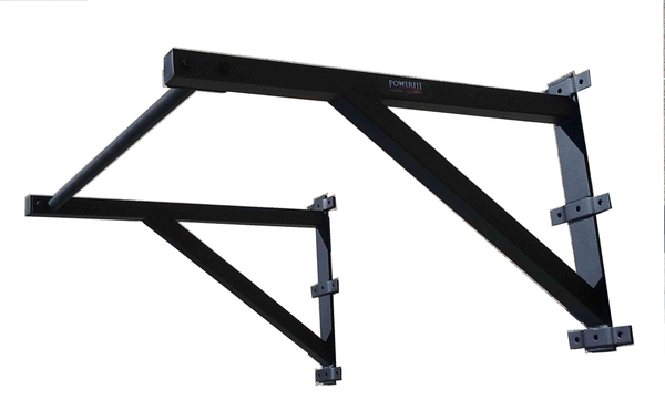 PowerFit Equipment Pull Up Bar-FREE SHIPPING