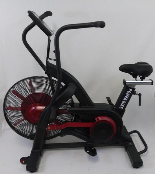 PowerFit Power Pro X Air Bike