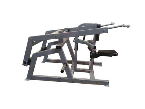 PowerFit Equipment Plate Loaded Seated Dip