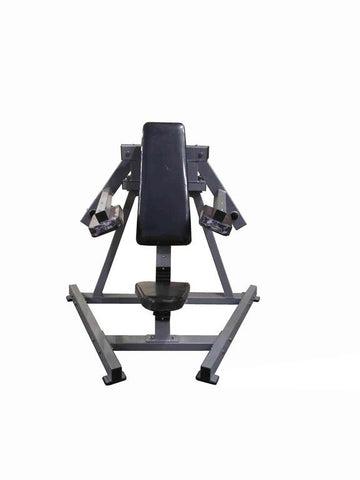 PowerFit Equipment Plate Loaded Lateral Raise