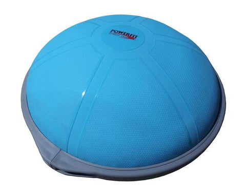 PowerFit Equipment Pro Grade Balance Ball Trainer