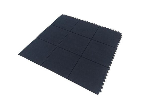 Impact Gym Tiles 3' x 3' x 16mm - FREE SHIPPING!