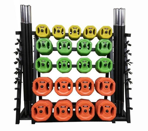 PowerFit Cardio Pump Plate Set