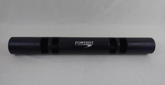 PowerFit Strength Training Logs