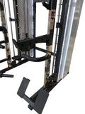 PowerFit Equipment Functional Trainer with Smith Press - Pre-Order
