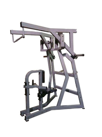 PowerFit Equipment Plate Loaded ISO Lateral High Row