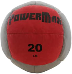 PowerMax Wall Balls