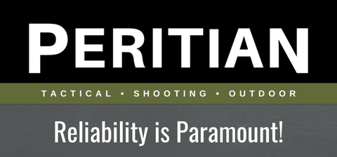 Peritian, Reliability is Paramount! (tagline)