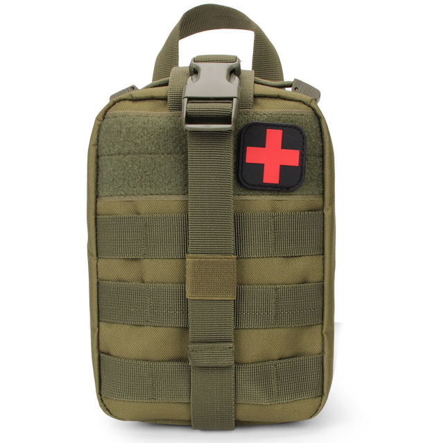 Chiron Tactical Medical Pouch