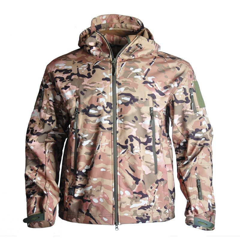 Legion Tactical Jacket