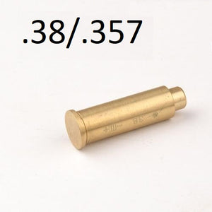 Precision Red Dot Laser Boresight, Various Calibers