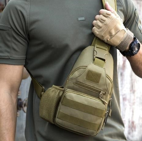 Envoy Shoulder Bag