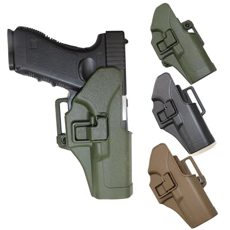 SERPA CQC Level 2 Holster for Glock