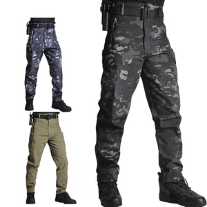 Urban Warrior Tactical Pants