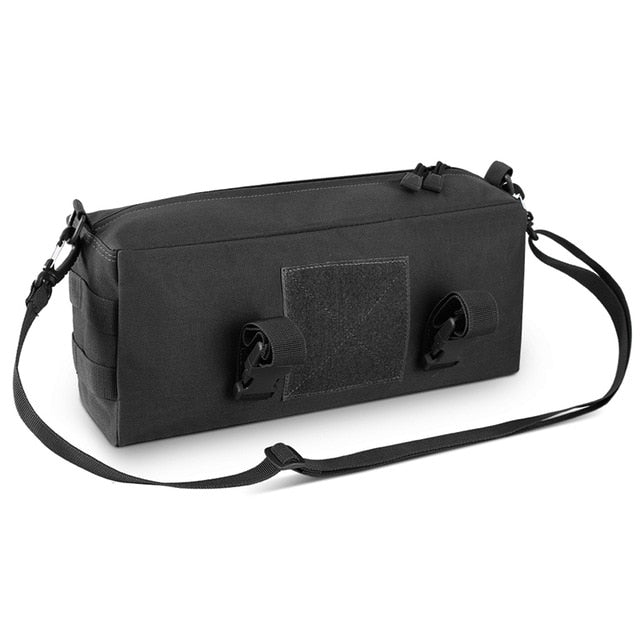 Large Multi-Purpose Tactical MOLLE Pouch