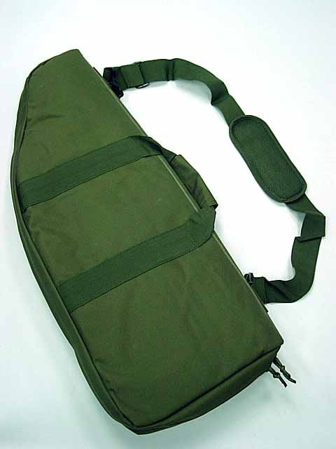 Multi-function Rifle Range Shoulder Bag - Peritian