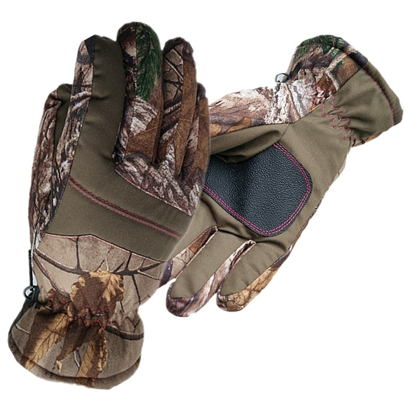 Waterproof Hunting Gloves DELAYED - Peritian