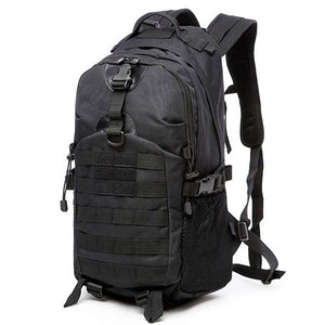 45L MOLLE Trekking Backpack