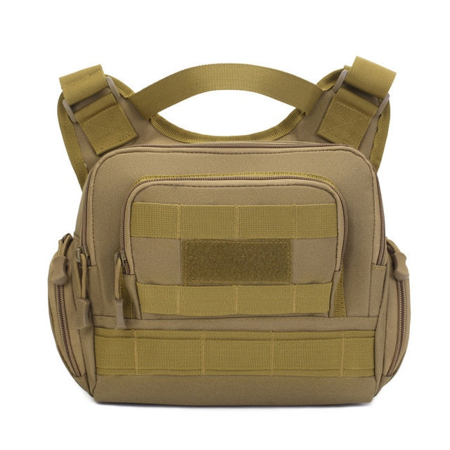 Multipurpose Laptop Utility Bag