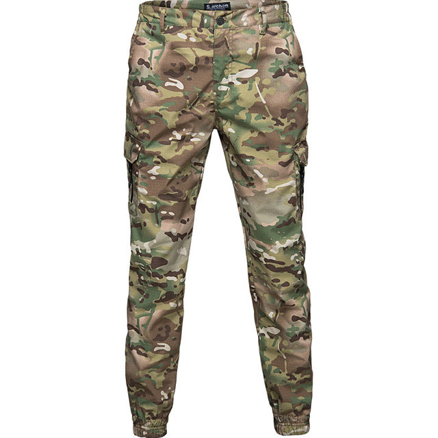 Renegade Athlete Tactical Pants