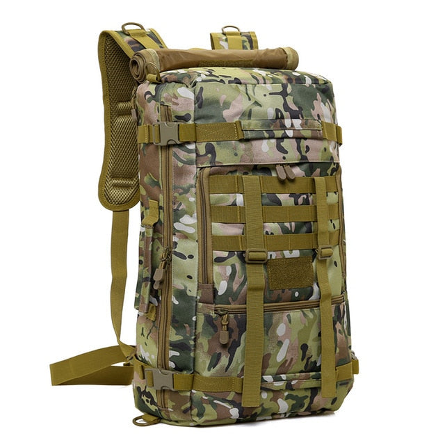 Nomad Dual-Function Backpack/Duffel Bag