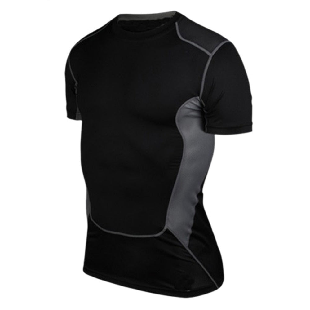 Men's Performance Compression Shirt - Peritian