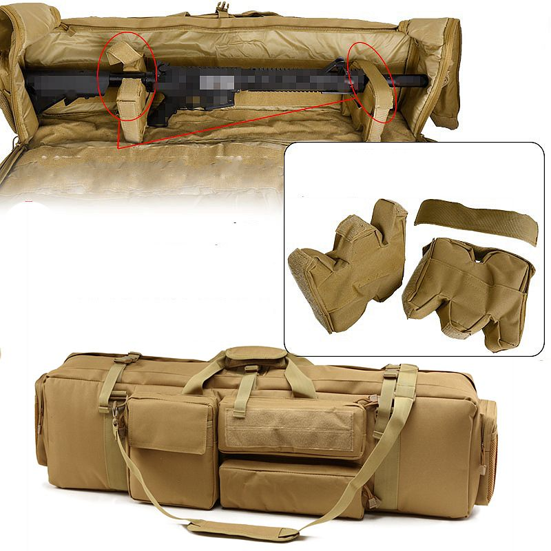 Tactical Rifle Carrying Bag - Peritian
