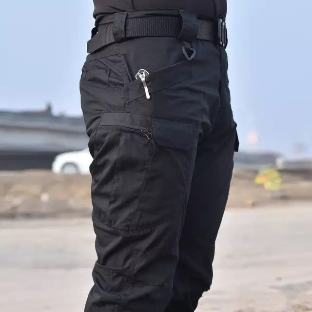 Rover Waterproof Tactical BDU Pants - Peritian