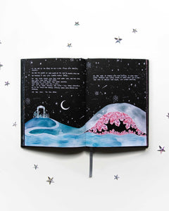 Dreamy Moons - A Journey Within Book