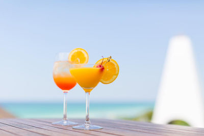 Best Spots to Grab Drinks on 30a