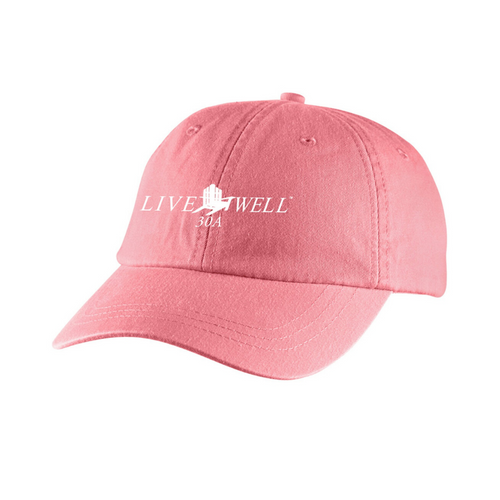 Live Well Hat
