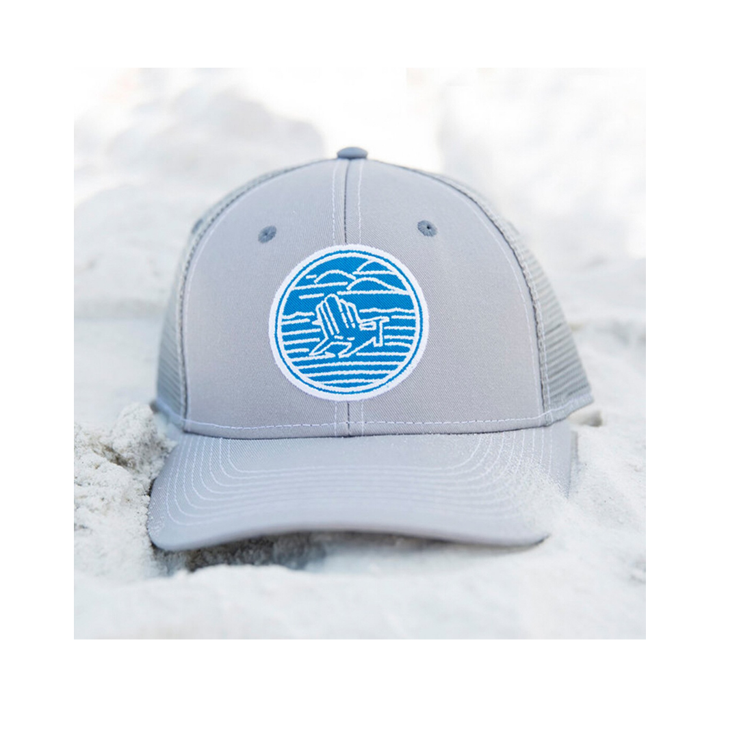 Live Well Trucker Hat (Multiple Colors)