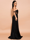 Goddess Gown - Black