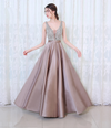 Camilla Formal Gown (multiple colours)