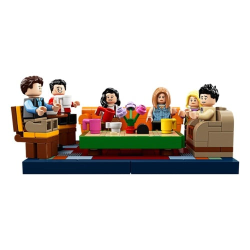 LEGO® 21319 Ideas Friends Central Perk