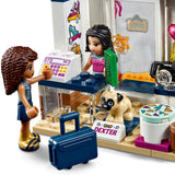 LEGO® Friends Andrea's Accessories Store 41344