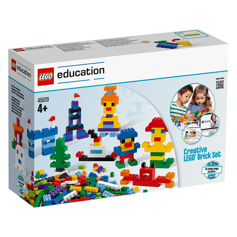 LEGO® Education Creative Brick Set 45020