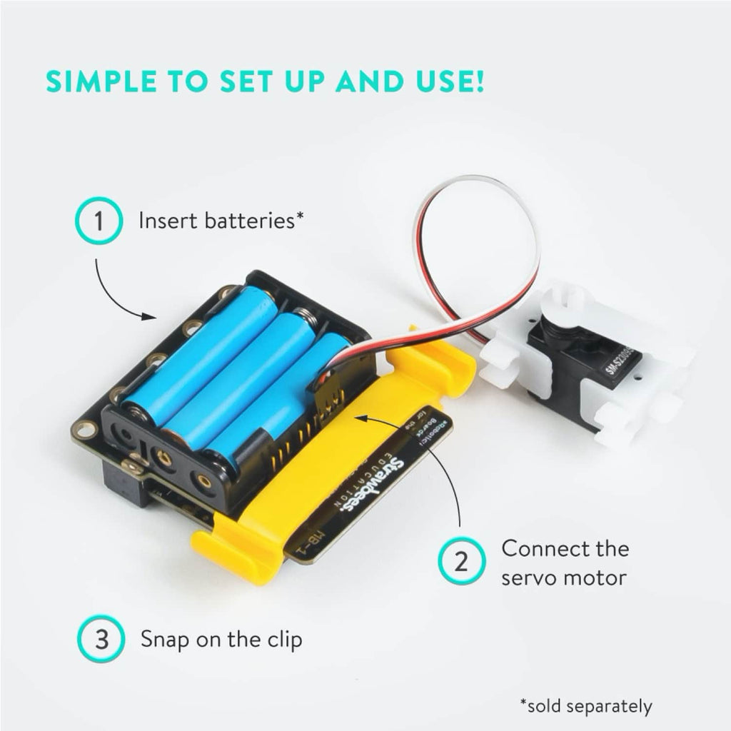 STEAM School Kit for micro:bit users- Bundle.
