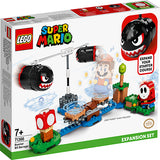 LEGO® Super Mario™ Boomer Bill Barrage Expansion Set 71366