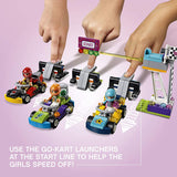 LEGO® FRIENDS Heartlake The Big Race Day Playset 41352
