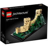 LEGO® Architecture Great Wall of China 21041