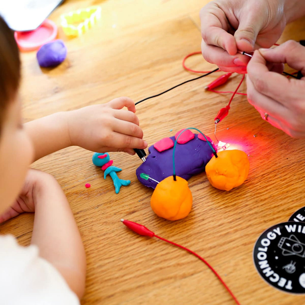 Tech Will Save Us Electro-Dough Plus Kit