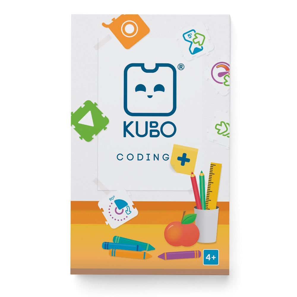 KUBO Coding+ Single Set